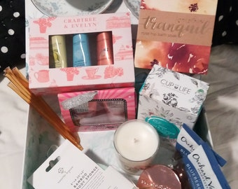 Cup of Life Gift Basket