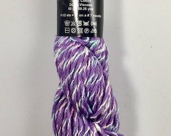 Cascade Yarns (Rio) - Purple/Muti