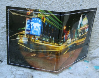 wallet - Times Square