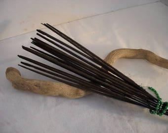 Patchouli Incense Sticks, 20 pieces