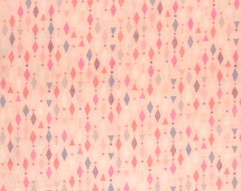 Japanese double gauze fabric by Cosmo - 1/2 YD