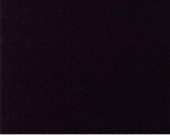 Moda Black Mochi Linen