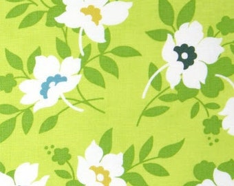 40% OFF SALE!  Nicey Jane Swing Toss in Grass by Heather Bailey