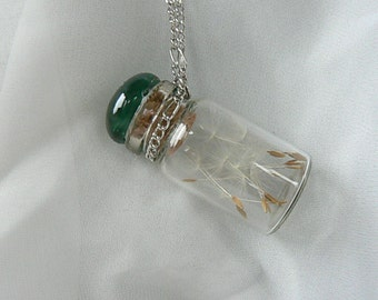 Captured Wishes Necklace