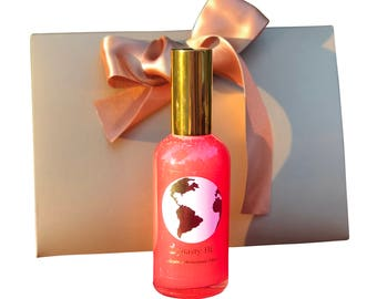 skin care // Botanical Elixir Hydrating/Africa/skincare /gifts for her/facial toner/facial mist/facial spritzer/facial spray/facial essence/