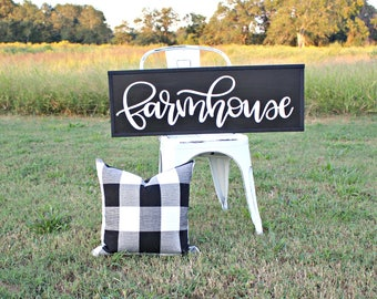 Farmhouse Signs,Farmhouse Decor,Wood Signs,Home Decor,Fixer upper decor, Rustic Signs, Framed signs, Farmhouse Style, Wall Hangings,Shiplap