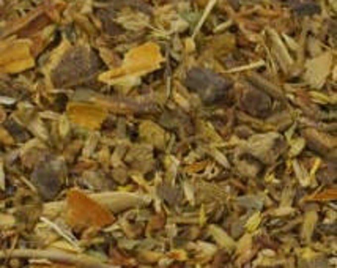 Blood Cleanser Tea - Certified Organic