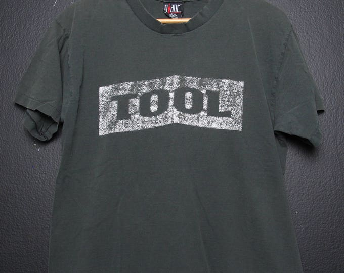 Tool Logo 90s vintage tshirt
