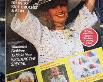 Good Housekeeping  magazines
