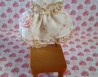 Beautiful Petite Blythe Doll Dress