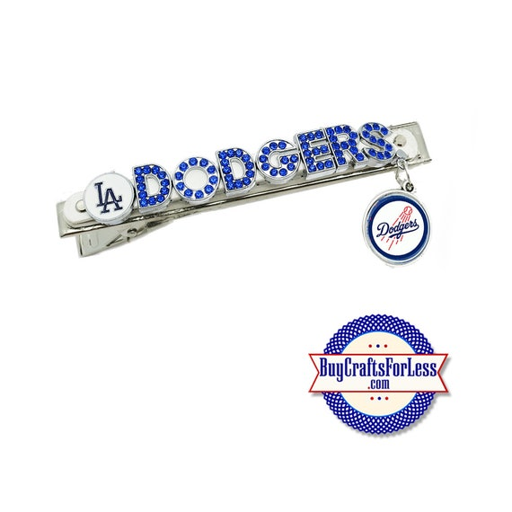 LOS ANGELES Baseball BARReTTe, Super CUTE!  +FReE SHiPPiNG & Discounts*