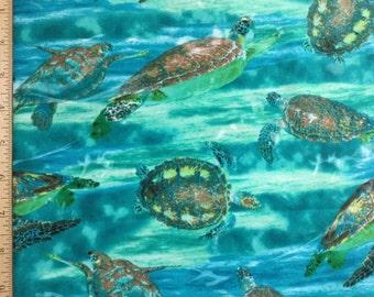Kanvas    Caribbean Turtles     #C8442