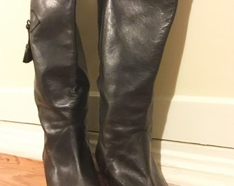 70s Gucci Boots