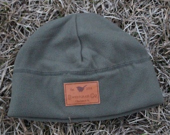 Sweetgrass Co. Cold weather hat