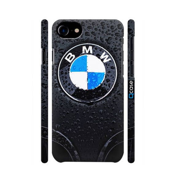 coque bmw iphone 8 plus
