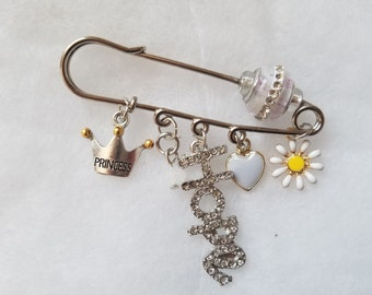 HOPE SAFETY PIN