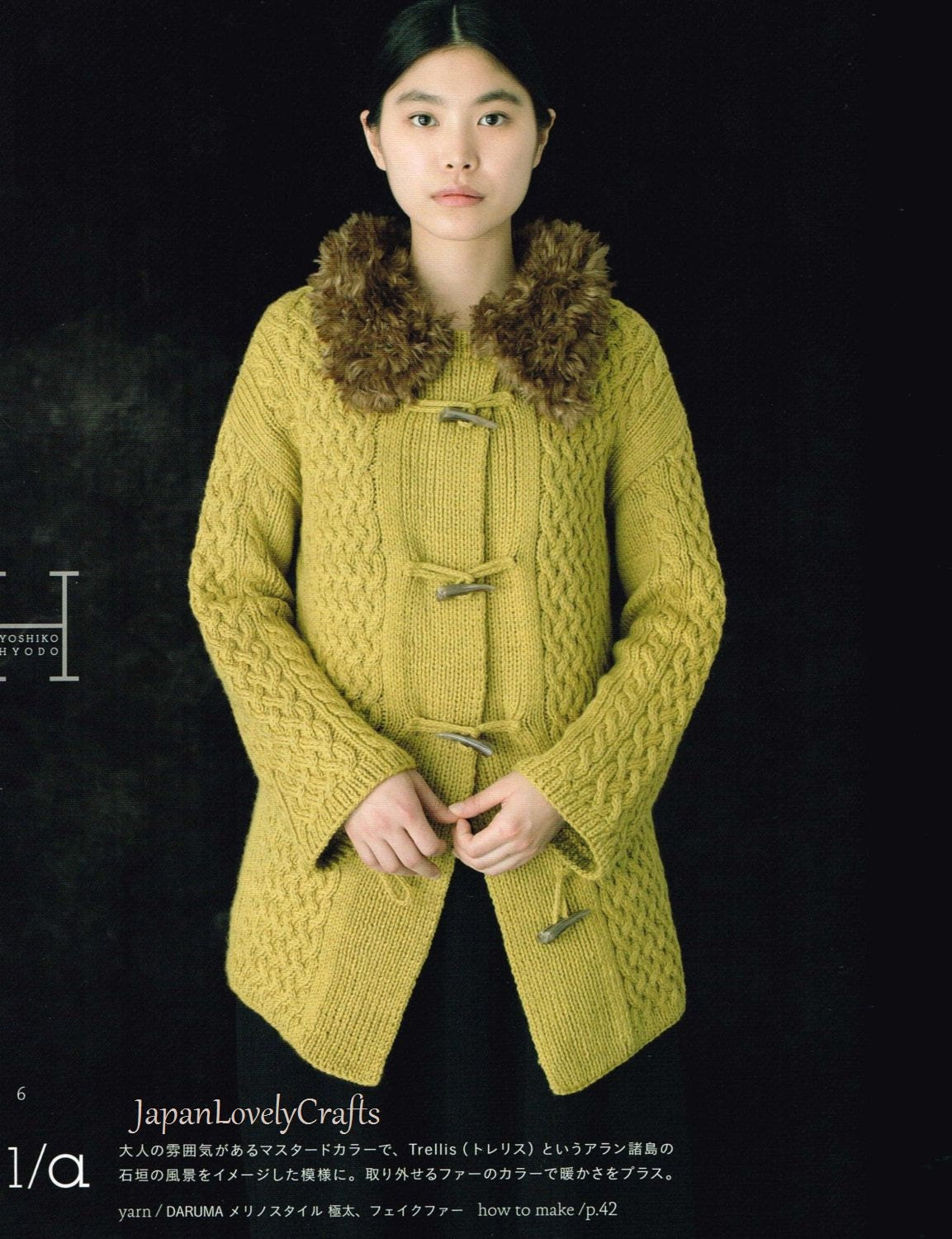 f3ec3326649c9 Stylish Knit Patterns Japanese Knitting Book Women Clothing