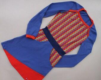 ASTRID dress for girls