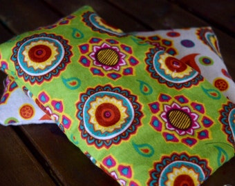 Lavender & Chamomile Aromatherapy Face Pillow