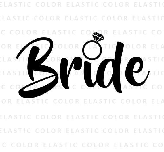bride svg bride word art cut file and printable png bride clipart digital file silhouette knitting clip art+funny knitting clip art black and white