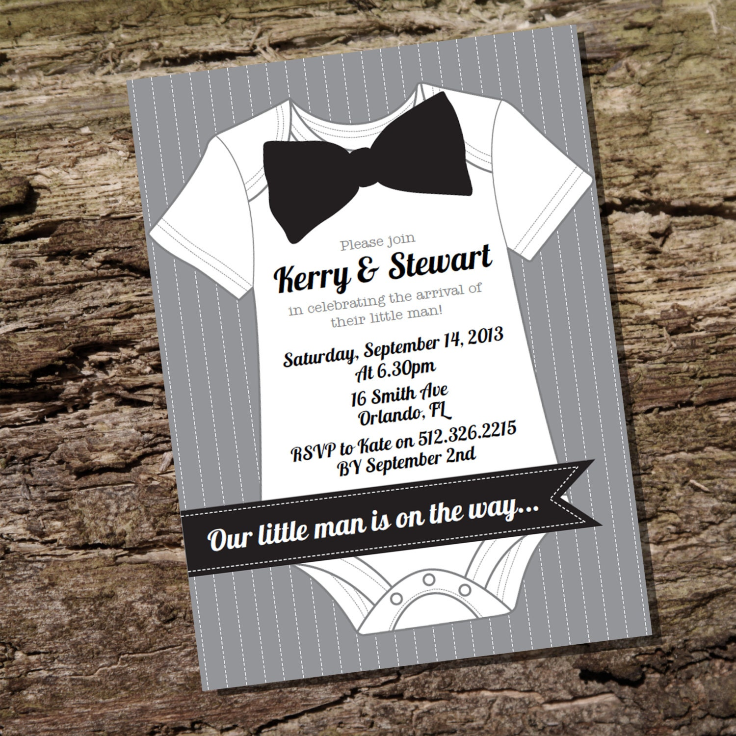 Little man baby shower invitation for a boy instantly zoom pronofoot35fo Image collections