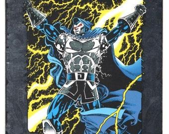 Doom 2099 - Issue's 1 2 3 4 5 6 7 8  - 1993 - Modern - NM+ - U-PICK - Priced Each - Marvel Comics