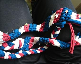 Tie Belt 29 stars