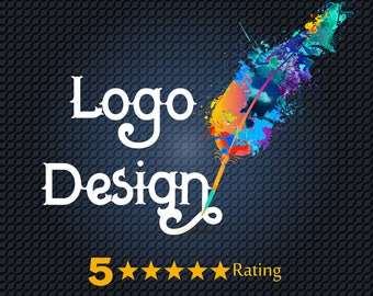 Professional Logo Design - Unlimited Revisions - 24Hrs Customer Service - 100% Satisfaction Guaranteed! Or Full Refund!