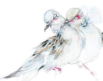 Turtle doves