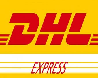 DHL EXPRESS SHIPPING ,  1-3 Days , Business Days