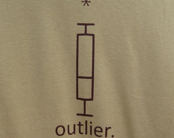 Outlier Adult T-Shirt