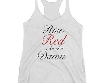 Red queen Women's Tshirt