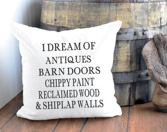 Farmhouse Pillows, Farmhouse Decor, Farmhouse Pillow Covers, Farmhouse Throw Pillows, Farmhouse Throw Pillow Covers, Shiplap Pillows