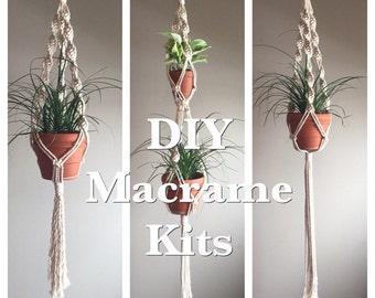 Plant Hangers Etsy