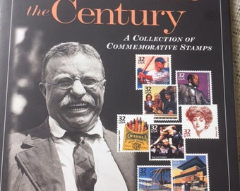 150 Commemorative Stamps