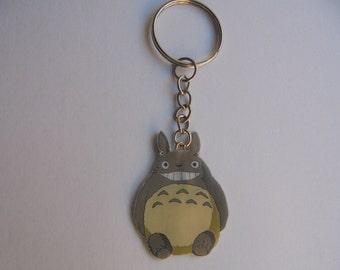 Totoro - Keychains  My neighbor Totoro
