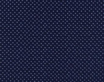 Shibori- S.S. Bluebird for Cotton + Steel