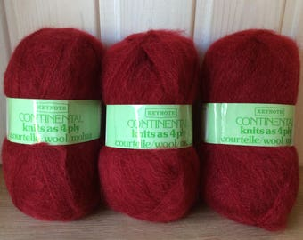 8 Ply Mohair Etsy