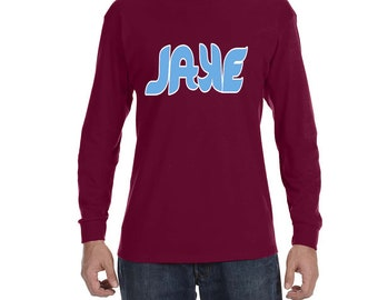 Philly Jake High quality Long sleeve shirt
