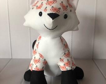 Fifi the Fox - Ready To Send