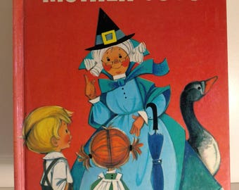 1978 Mother Goose