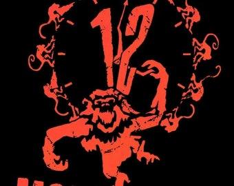 Spring Sales Event: 12 Monkeys Movie POSTER (1995) Thriller/Tech noir