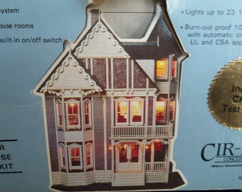 Dollhouse Wiring Kit by Cir-Kit Concepts©