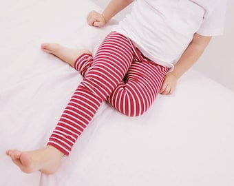 Toddler Leggings - Toddler Pants - Infant Leggings - Organic Leggings - Organic Toddler Pants - Organic Toddler - Organic Baby Leggings