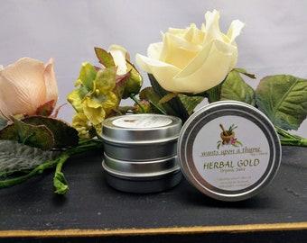 Herbal Gold Salve