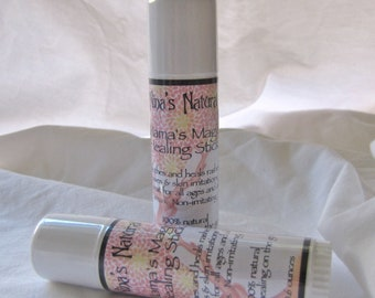100% Natural Mama's Magic Healing Stick with calendula - 0.6 oz