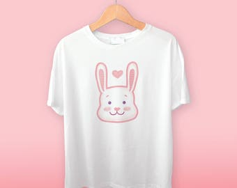Cute Bunny Shirt