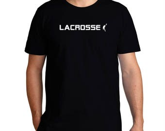 Lacrosse Cool Style T-Shirt