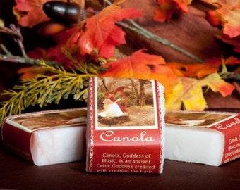 Soap Bar - Canola