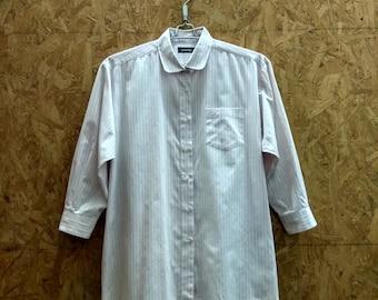 Vintage Burberrys shirt